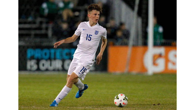 Great report about Danny Collinge 's ROAD TO GERMANY by Onefootball! Enjoy!