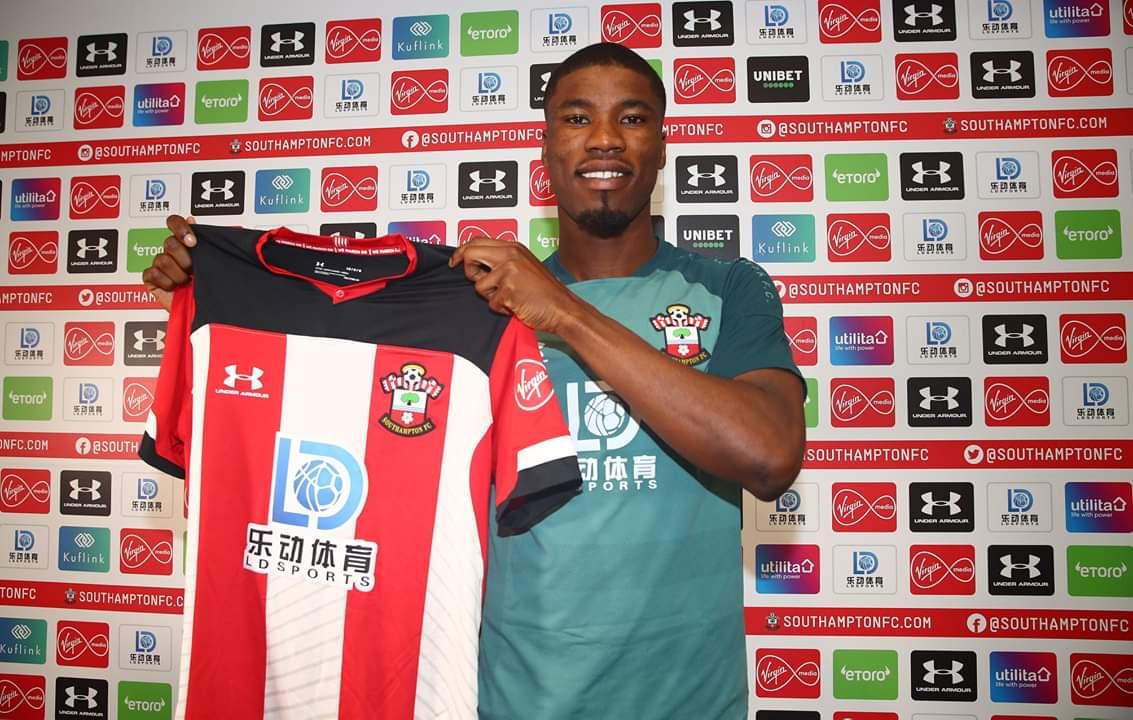 Kevin Danso wechselt zum Southampton FC